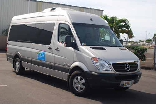 Limo rental oahu limo service for Mercedes benz oahu